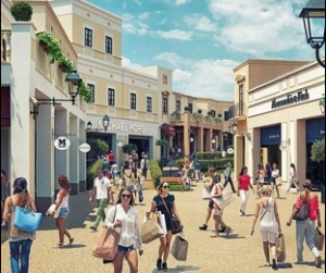 Поездка на шопинг в Sicily Outlet Village - Сицилия - Катания, Италия